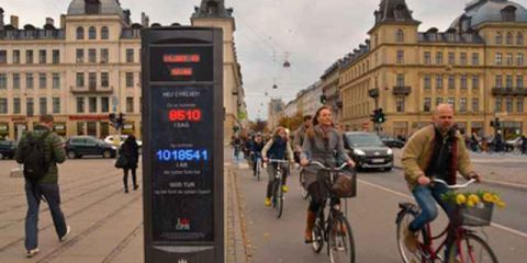 Smart city, le applicazioni Internet of Everythings di Copenhagen e Barcellona