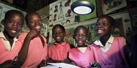 Smart community, bando internazionale per l'energia sostenibile