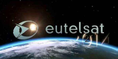 EXPO 2015: 8 satelliti Eutelsat per trasmettere in mondovisione HD l'apertura