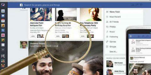 Editori, la battaglia con le web company si sposta sui social