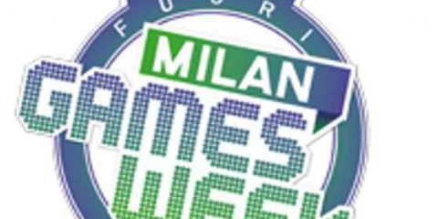 'Fuori' Games Week, i videogiochi invadono Milano