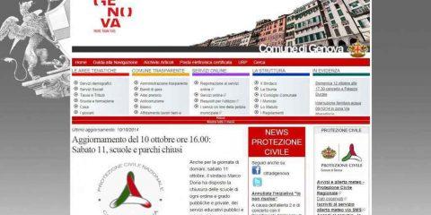 Comune.genova.it
