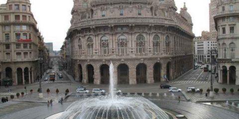 Smart city, Genova sperimenta l'Internet of People