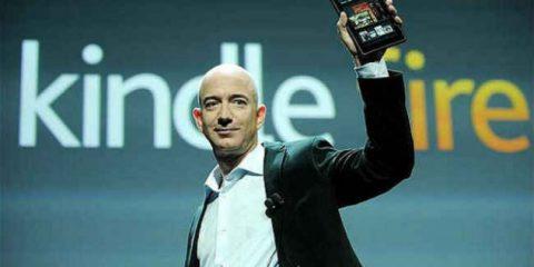 Fiera del libro, Amazon spacca il mondo dell'editoria