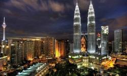Bandai Namco - Kuala Lumpur