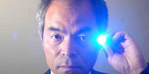 Smart lighting: premio Nobel agli inventori del LED