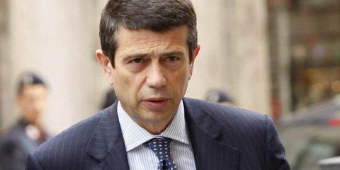 Droni: il ministro Maurizio Lupi all'Ue, 'Utili per monitorare la mobilità urbana e extraurbana'