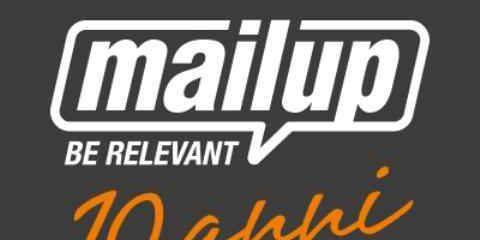MailUp a SMAU per presentare la piattaforma 'Bee'