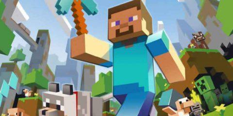 Minecraft si avvicina ai 100 milioni di utenti mensili attivi