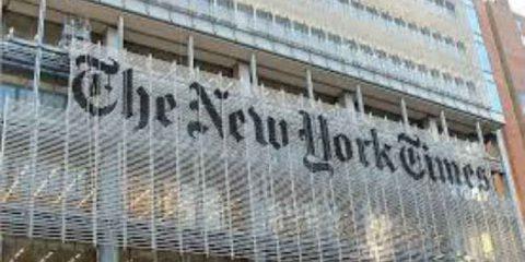 eJournalism: pochi abbonamenti, in crisi anche le app del New York Times