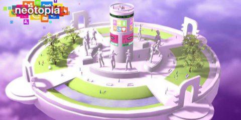 Neotopia, il nuovo progetto dei veterani di PlayStation Home