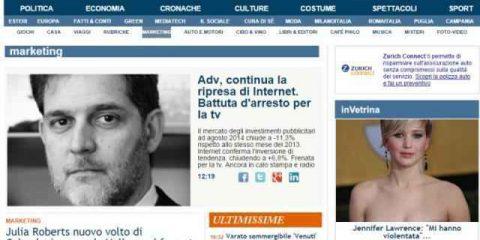 Affaritaliani.it inaugura la nuova sezione 'Marketing'