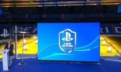 PlayStation Official League