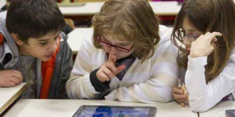 Scuola 2.0: internet gratis per trenta istituti milanesi