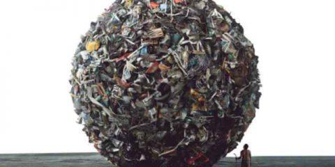 Smart city: gestione dei rifiuti, business da 42 miliardi nel 2023