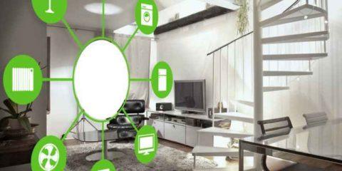 Smart home e consumi energetici, il maggiordomo virtuale che taglia le bollette
