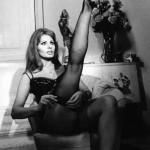 Sophia Loren esplosiva