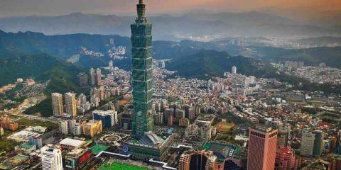 Smart city, Taiwan investe 170 mln di dollari su 4G e app economy