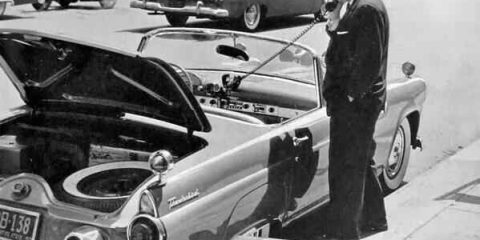50 anni fa esistevano gli smartphone?