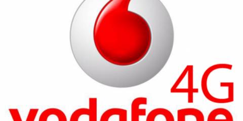Vodafone Italia, oltre 2400 comuni italiani coperti con rete 4G