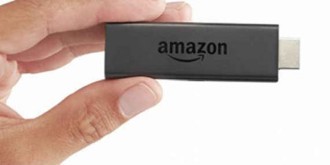 Tv in streaming, Amazon sfida Google con la 'chiavetta' Fire