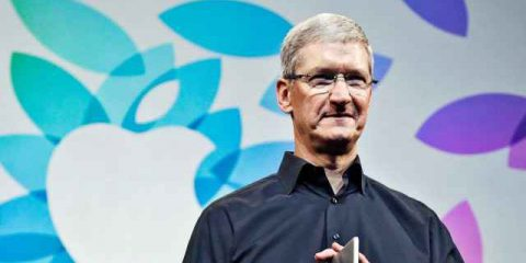 Apple avverte gli azionisti: il regime fiscale in Irlanda potrebbe cambiare