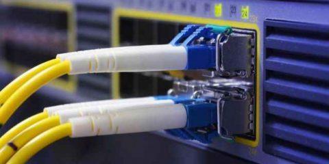 Fibra ottica: in Corea arrivano le connessioni da 10Gbps