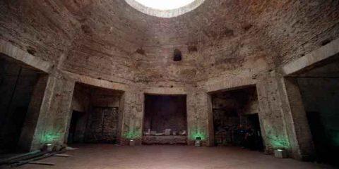 Su Sky Arte HD il nuovo documentario 'Domus Aurea, il sogno di Nerone'