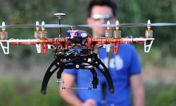 Droni assicurazioni