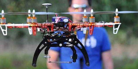 DigiLawyer. I droni e quella direttiva CE che non chiarisce le cose