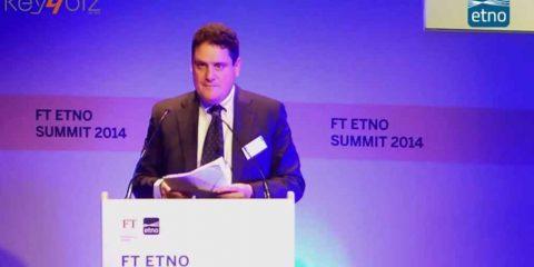 Luigi Gambardella (ETNO): 'UE e Cina collaborino per il futuro di Internet'