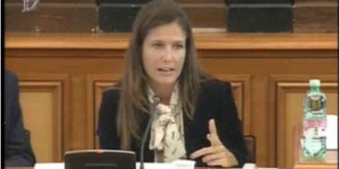 Pluralismo, Giorgia Abeltino (Google): 'Il vero ostacolo è la carenza di banda larga'
