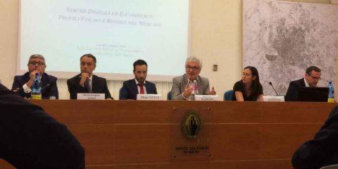 Web e fisco. Seminario ISIMM 'Servizi digitali ed eCommerce: profili fiscali e regole di mercato'
