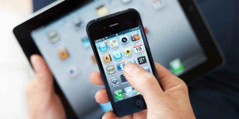 SosTech. Internet mobile: negli USA si può accumulare il traffico dati non consumato