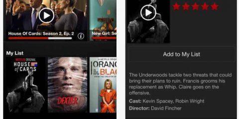 @App4Italy. La recensione del giorno: Netflix