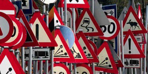 Nuovo codice della strada: Alberto Gambino, 'Una conquista in termini di sicurezza e civiltà'