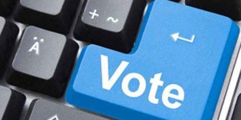eVoting, roadmap per il voto elettronico e il voto online