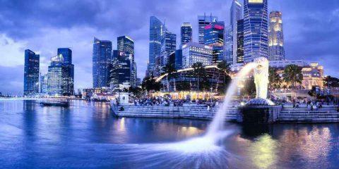 Smart city, mercato globale a 1.265 miliardi di dollari nel 2019