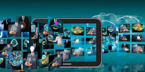'La svolta digitale', Italia ancora impreparata alla rivoluzione multimediale