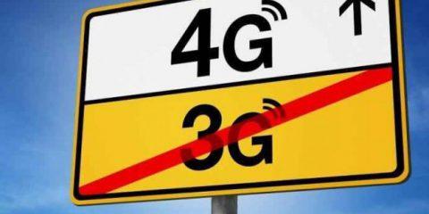 SosTech. LTE in autostrada al banco di prova in Germania