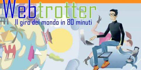 Miur e Aica, presentata la seconda edizione del progetto 'Webtrotter'