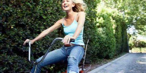 #Storie. Quando la bici non era una moda ma un sogno che si avverava