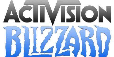 Aria di licenziamenti in Activision Blizzard
