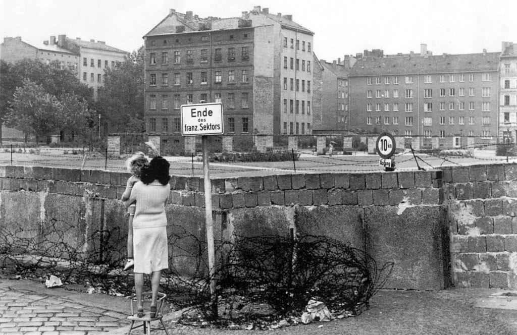 il muro di berlino - photo #40