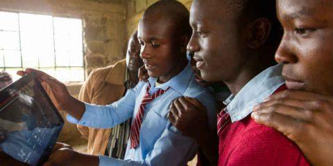 #Cashelss, in Africa acquisti online con portafogli virtuali da dicembre
