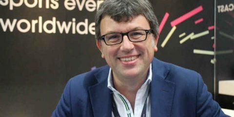 #HDweek. Alessandro Alquati (Globecast): 'Gap di diffusione tra Italia ed Europa, servono più investimenti'