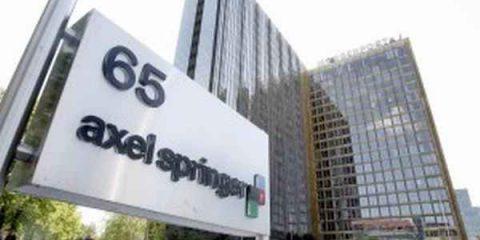 Editoria, Axel Springer cede a Google e rinuncia ai compensi
