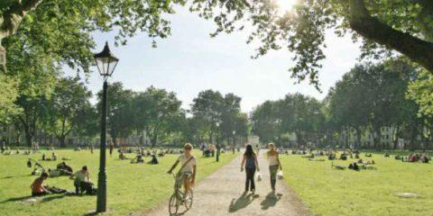 Smart city: Capitale verde europea 2017, dodici le città in lizza
