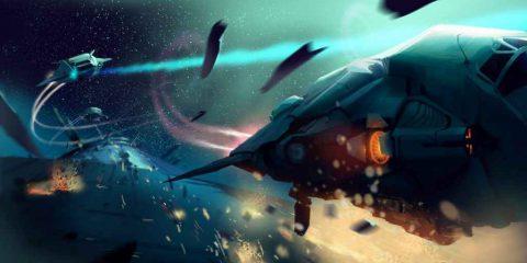 Elite Dangerous sarà un titolo di lancio di Oculus Rift