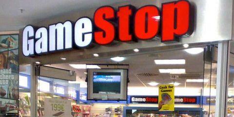 Le azioni di GameStop in caduta libera dopo un trimestre negativo